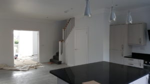 Painting Contractors St Leonards